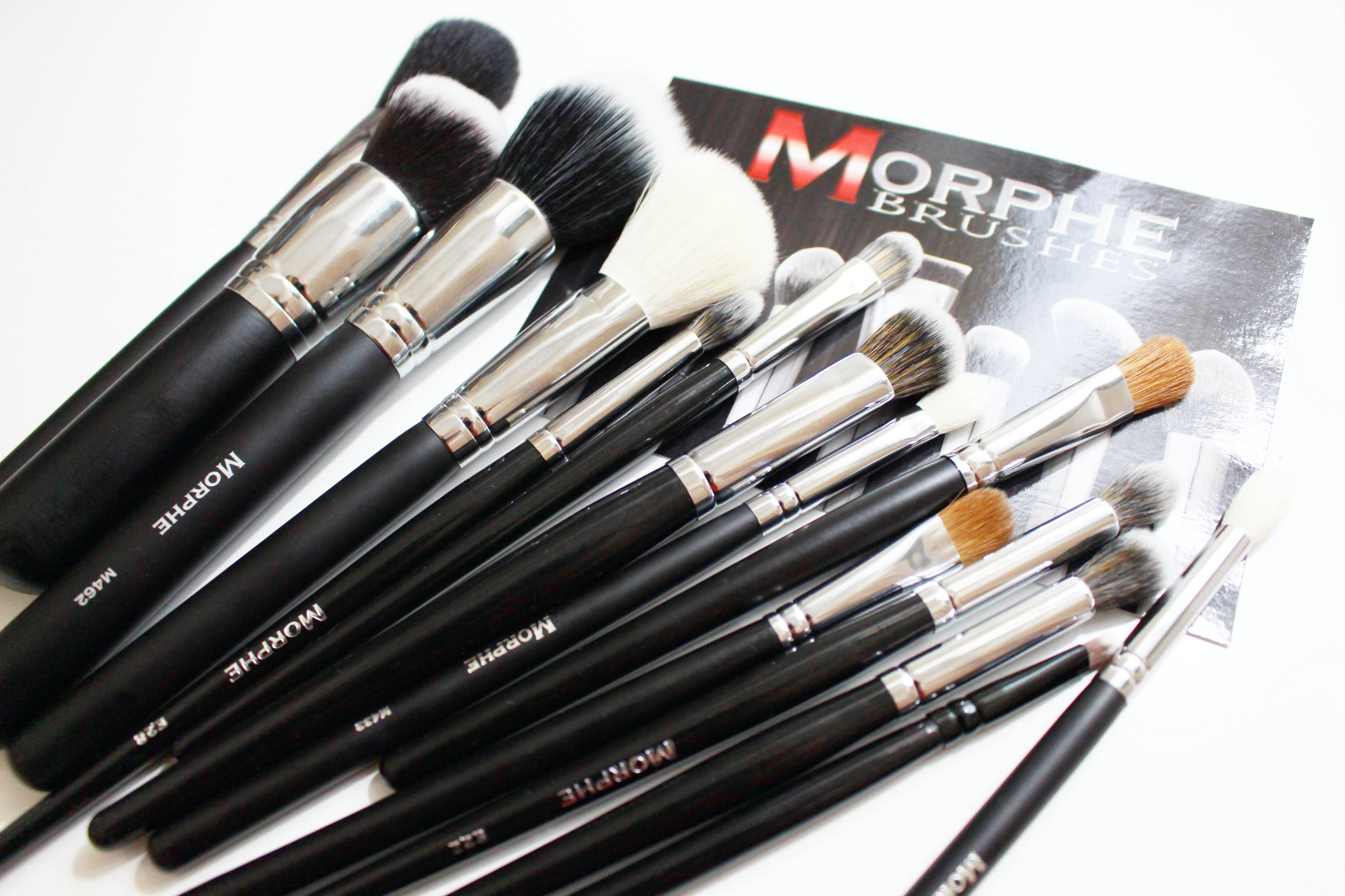 مورف براشز (Morphe Brushes)